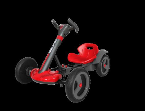 Elektrisches Fahrzeug von Rollplay